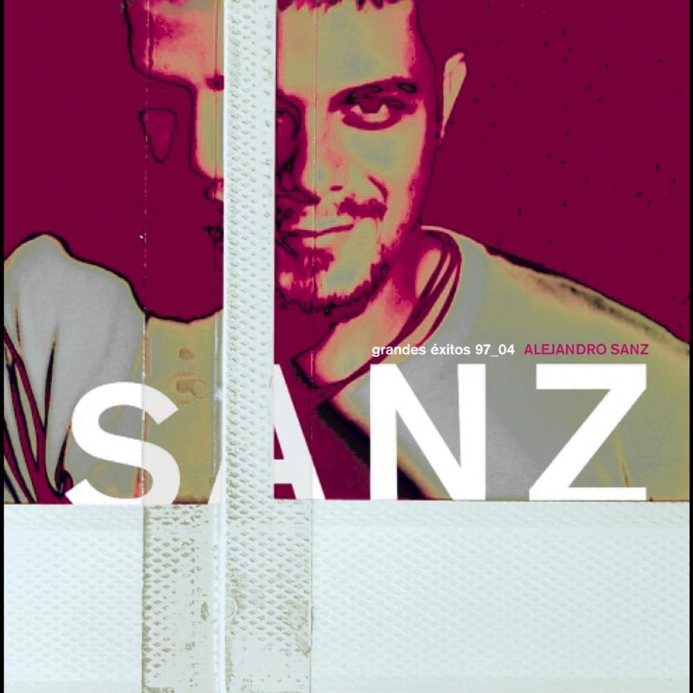 No es lo mismo 2004 Alejandro Sanz