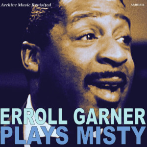Album Erroll Garner Plays Misty from Erroll Garner