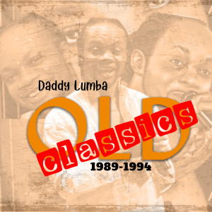 Album Old Classics (1989-1994) (Explicit) from Daddy Lumba