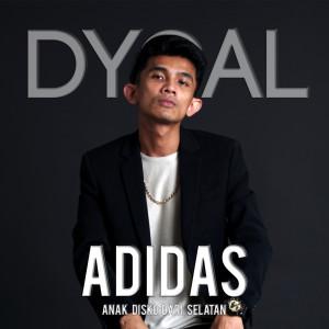 Adidas dari Dycal
