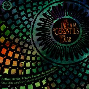 Album Elgar: The Dream of Gerontius (Live) from Felicity Palmer