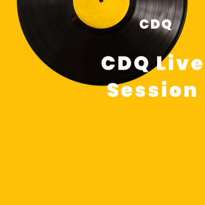 Album Cdq (Live Session) from CDQ