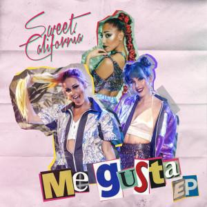Sweet California的專輯Me gusta EP