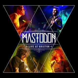 Listen to Sleeping Giant (Live at Brixton) song with lyrics from Mastodon