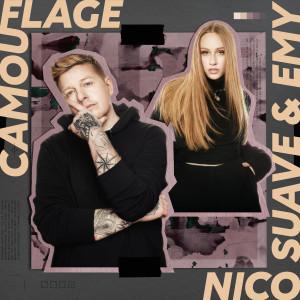 Album Camouflage from Nico Suave