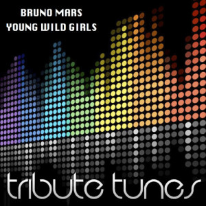 Album Young Girls (Tribute to Bruno Mars) from Precision Tunes