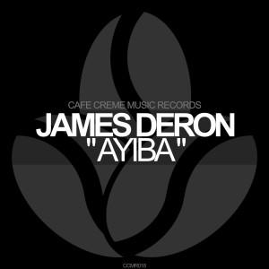 Album Ayiba from James Deron