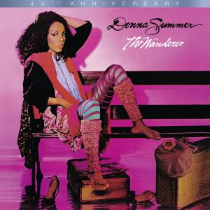 Album The Wanderer (40th Anniversary) from Donna Summer