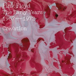 Pink Floyd的專輯The Early Years, 1967-1972, Cre/ation
