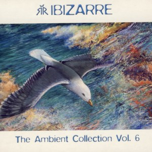 Album Ambient Collection Vol. 6 from Lenny Ibizarre