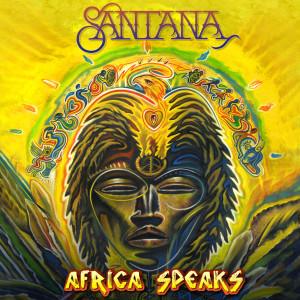 Santana的專輯Africa Speaks