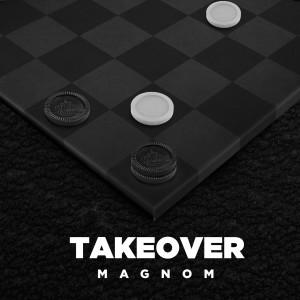 Album Take Over from Magnom