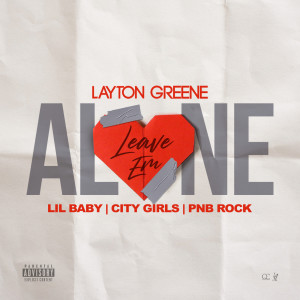 Album Leave Em Alone from PnB Rock