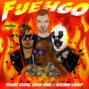 Album Fuehgo from FIGHT CLVB
