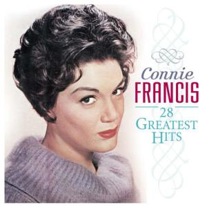 Connie Francis的專輯28 Greatest Hits