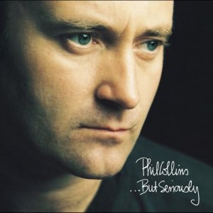 Phil Collins的專輯...But Seriously