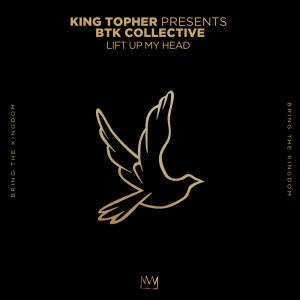 Album Lift Up My Head from King Arthur