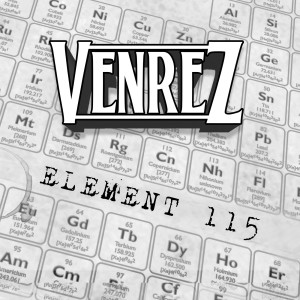 Listen to Rearranged song with lyrics from Venrez