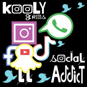 Album Social Addict from Kooly Bros