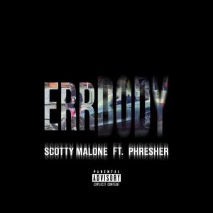 PHRESHER的專輯Err Body Remix (Explicit)
