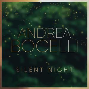 Album Silent Night from Andrea Bocelli