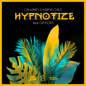 Listen to Hypnotize song with lyrics from Galwaro