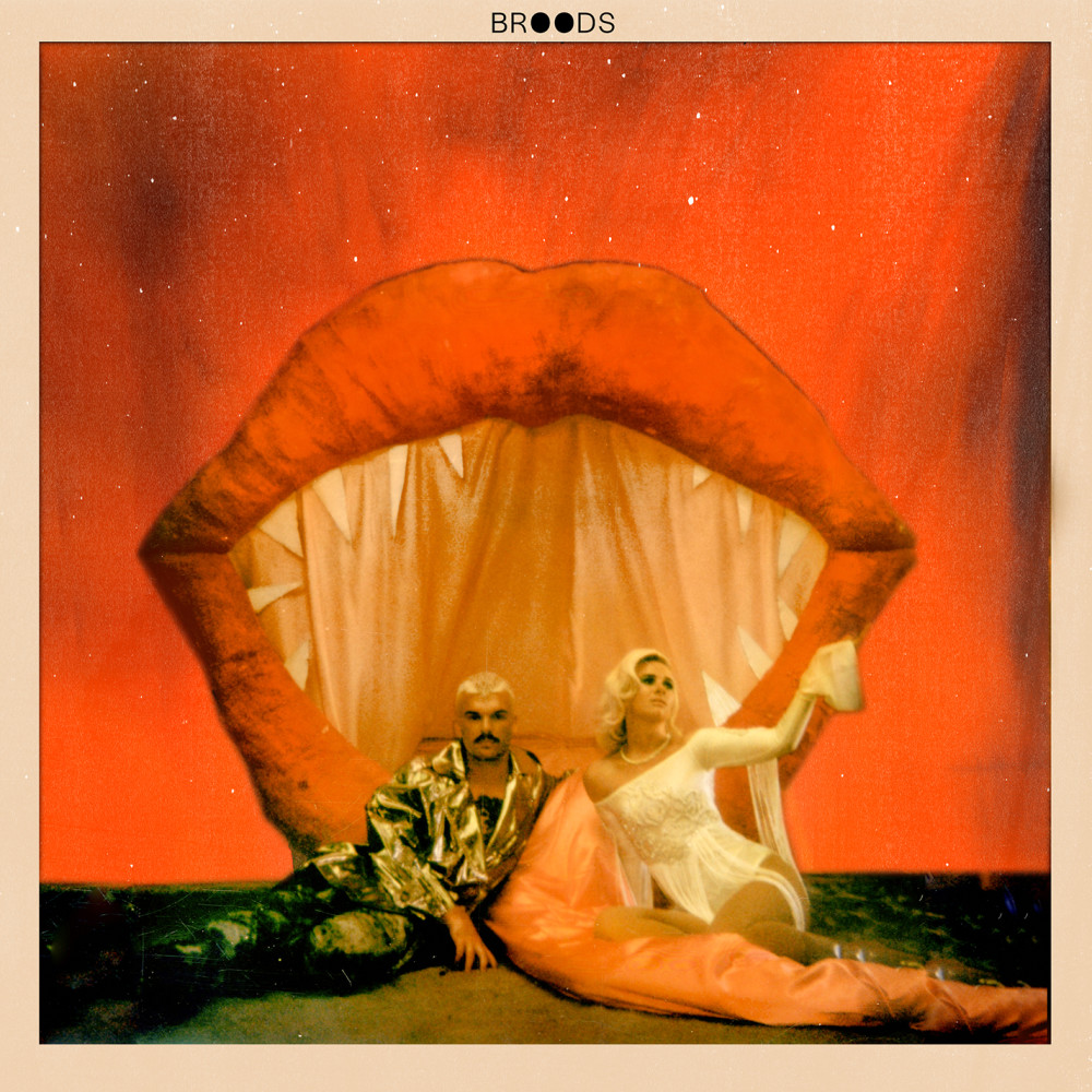 Everything Goes (Wow) 2018 Broods