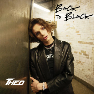 Album Back to Black from Theo