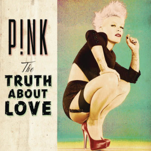 Listen to Try song with lyrics from P!NK