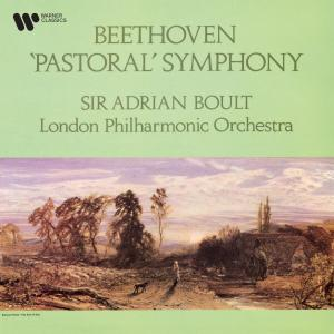 "Listen to Symphony No. 6 in F Major, Op. 68 ""Pastoral"": II. Szene am Bach. Andante molto moto song with lyrics from Sir Adrian Boult"