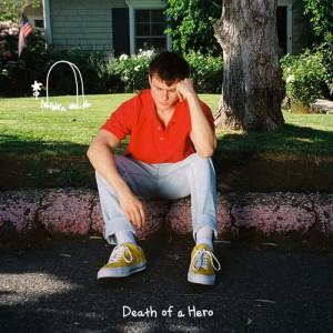Alec Benjamin的專輯Death Of A Hero