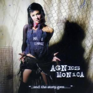 And The Story Goes.... dari Agnes Monica