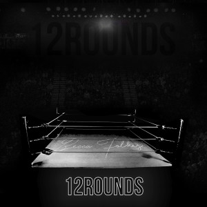 Album 12 Rounds (feat. Happi) from Becca Folkes