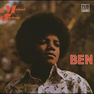 Michael Jackson的專輯Ben