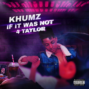 Album Relax from Khumz