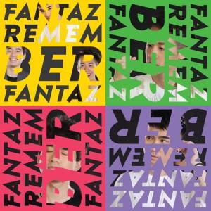 Fantaz的專輯Fantaz Remember Fantaz