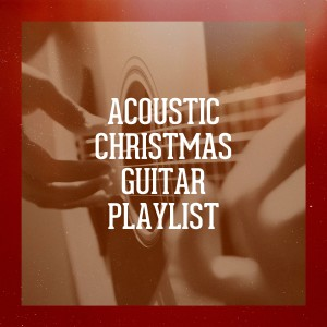 Album Acoustic Christmas Guitar Playlist from Acoustic Christmas