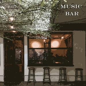 Album Music Bar from The Hollies