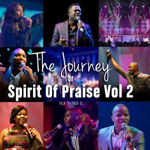 Album The Journey Of Spirit Of Praise, Vol. 2 from Spirit of Praise