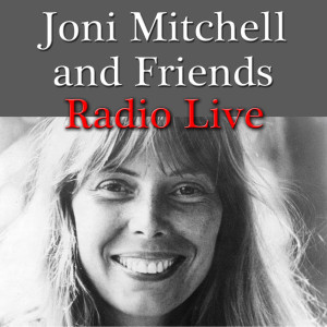 Listen to Mr. Blue song with lyrics from Joni Mitchell