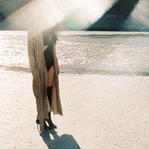 Album california, quiet from Luna Shadows