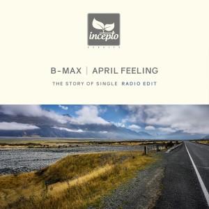 Album April Feeling from B-Max