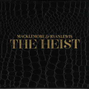 Album The Heist (Deluxe Edition) from Macklemore & Ryan Lewis