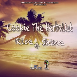 Album Rise & Shine - Single from Cookie the Herbalist