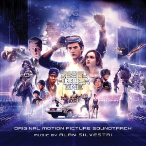 Album Ready Player One from Alan Silvestri