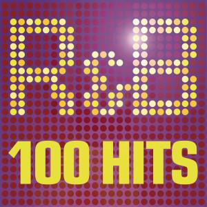 อัลบั้ม R&B - 100 Hits - The Greatest R n B album - 100 R & B Classics featuring Usher, Pitbull and Justin Timberlake