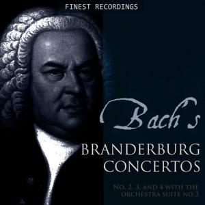 Festival Strings Lucerne的專輯Finest Recordings - Bach's Brandenburg Concertos No. 2, 3, And 4 with the Orchestra Suite No. 3