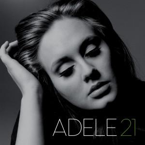 Adele的專輯21 (Explicit)