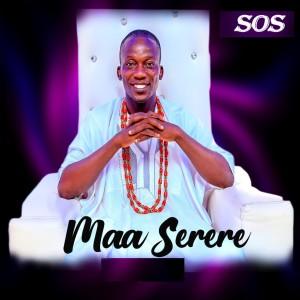 S.O.S(韓國)的專輯Maa Se Rere