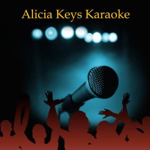 Album Alicia Keys Karaoke from Hell's Kitchen All-Stars